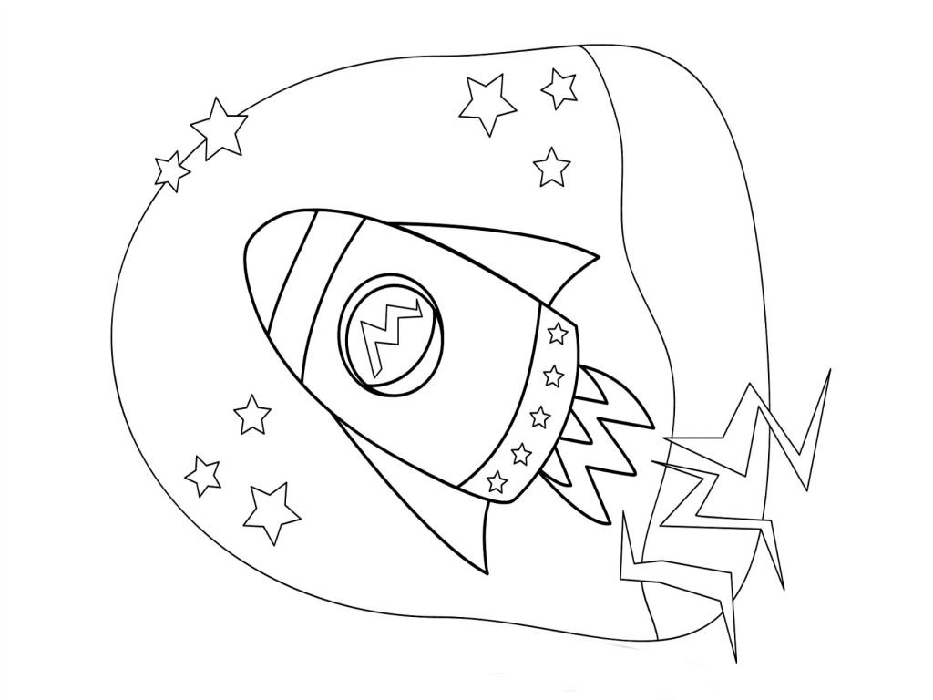 shipwreck coloring pages - free printable rocket ship coloring pages for kids
