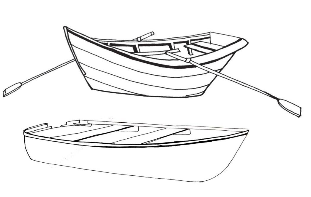 sailboat coloring pages printable - photo#36