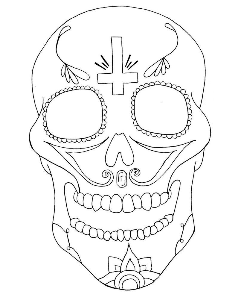 Free Printable Cinco De Mayo Coloring