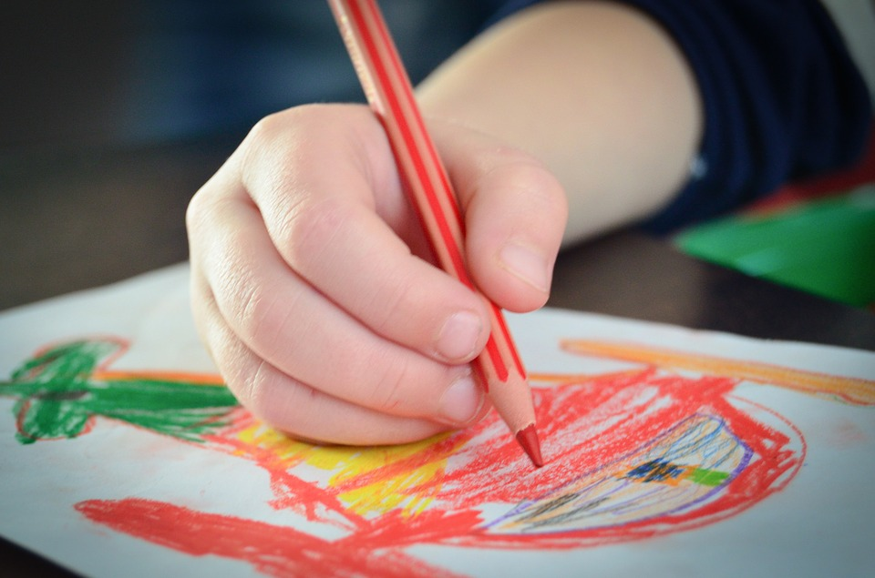 The Developmental Benefits Of Coloring Part 3