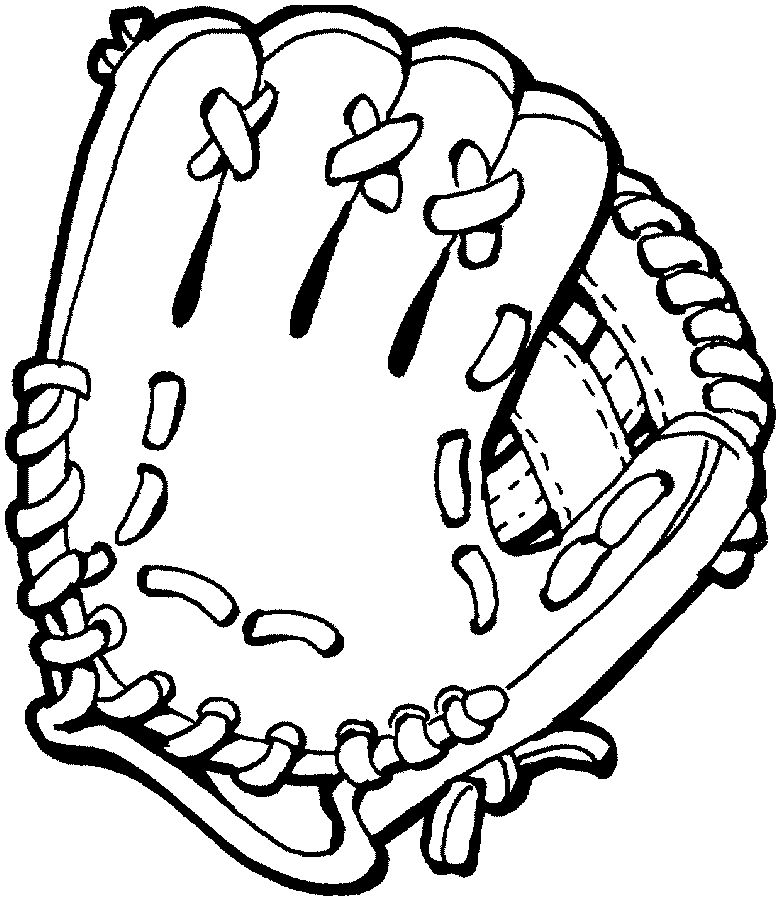 softball coloring pages to print free printable baseball coloring pages for kids best
