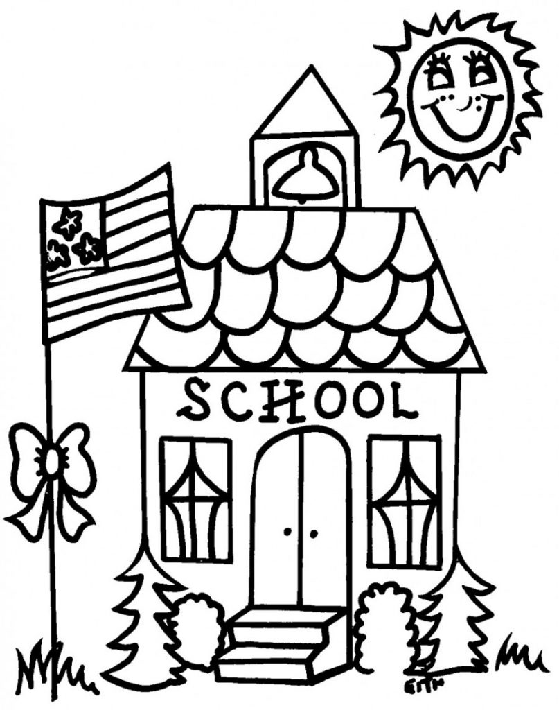 kids coloring in pages - photo#47